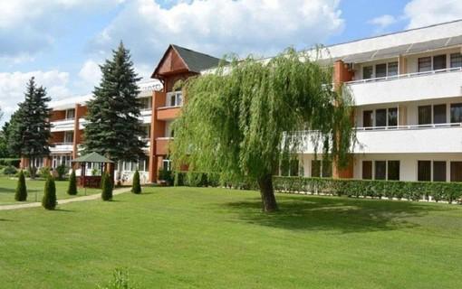 Podzimní relaxační pobyt-ART Hotel Zalakaros 1150668963