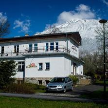 Penzion Villa Gerlach Vysoké Tatry