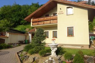 Villa Pšenek Banka 37935358