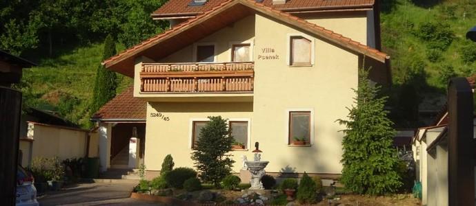 Villa Pšenek Banka