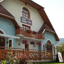 Motel Gombáš Hubová 1149112651