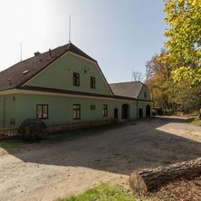 Hájenka Budislav