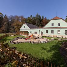 Hájenka Budislav 38226408