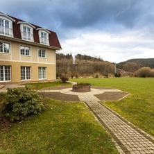 Hotel Adršpach Garni Adršpach 42829538