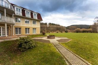 Hotel Adršpach Garni Adršpach 424116130