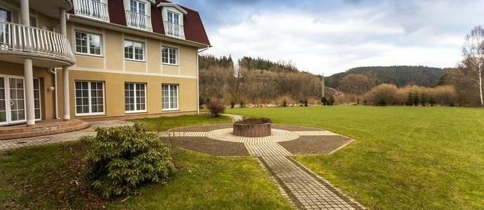 Hotel Adršpach Garni Adršpach 1122638344