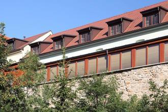 Hotel Chvalská Tvrz Praha 40156996
