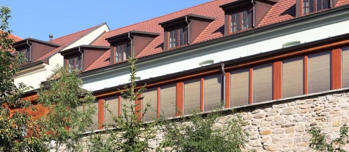 Hotel Chvalská Tvrz Praha 1121284746