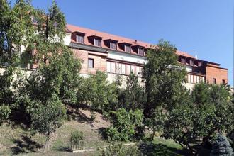 Hotel Chvalská Tvrz Praha