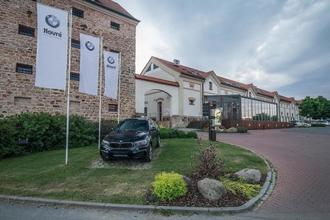 Greensgate Hotel Dýšina 45627324