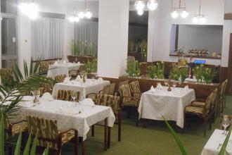 Hotel Bítov 46402392