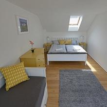 Apartmány Dolní Dunajovice 46870604