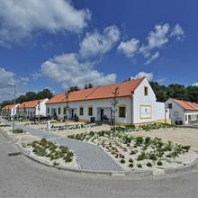 Apartmány Belveder Hlohovec