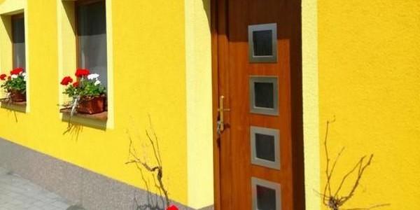 Penzion a vinařství Vavříček Březí