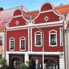 PENZION VENUŠE Moravské Budějovice 37389818