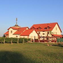 Penzion Mušlov - Mikulov