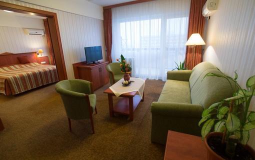 Hotel Krále Matěje 1150763873