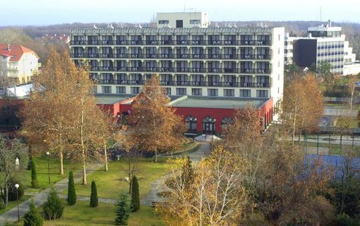 Hotel Krále Matěje 1150763875