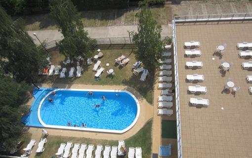 Hotel Krále Matěje 1150763841
