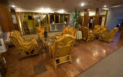 Hotel Krále Matěje 1150763851