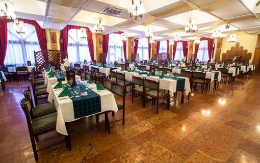 Hotel Krále Matěje 1150763821