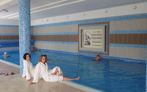 Hotel Krále Matěje 1150763839