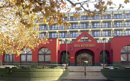 Hotel Krále Matěje 1150763861