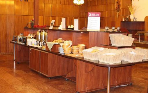 Hotel Krále Matěje 1150763823