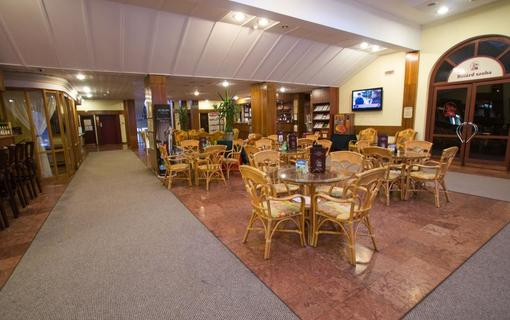 Hotel Krále Matěje 1150763835