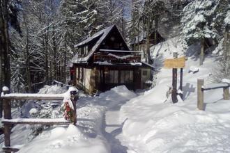 Chata u Sovičky Ružomberok
