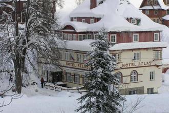 Hotel Atlas a Penzion Domecek Pec pod Sněžkou