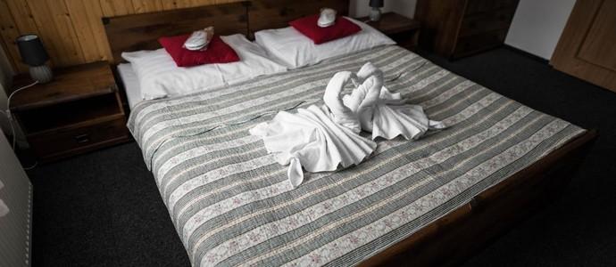 Hotel Atlas a Penzion Domeček Pec pod Sněžkou 1126203335