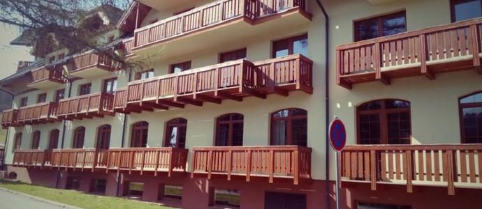 Apartment 17 AD Kamzík Donovaly 1133810615