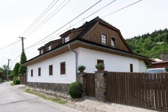 Apartmán Katarína Špania Dolina 37362752