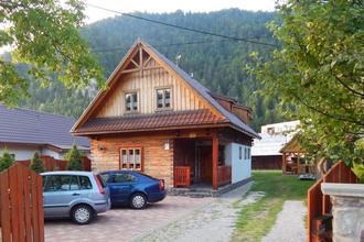 Chata Delstan Liptovská Osada