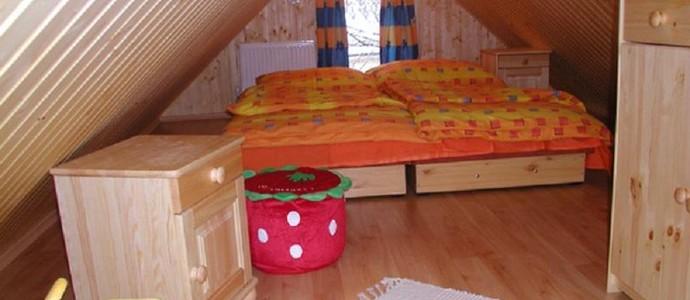 Chata Denisa Liptovské Revúce 943072758