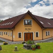 Penzion Šejby - Horní Stropnice