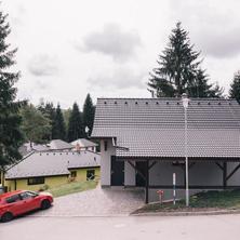 Haus Jolana Lipno nad Vltavou