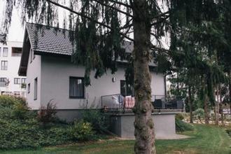 Haus Jolana Lipno nad Vltavou 46412400