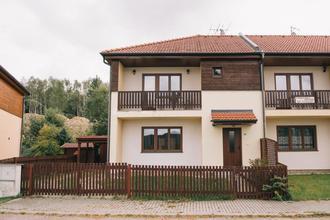 Haus Julie Lipno nad Vltavou