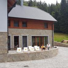 Rezidence Lipno Pod Lučí Loučovice 36524188