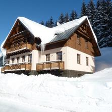 Pension Hollmann Harrachov