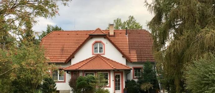 Apartmány Třeboň Vila Evio Třeboň