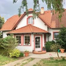 Apartmány Třeboň Vila Evio Třeboň 1118765160