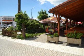 Rusovský Penzión Bratislava 37962532