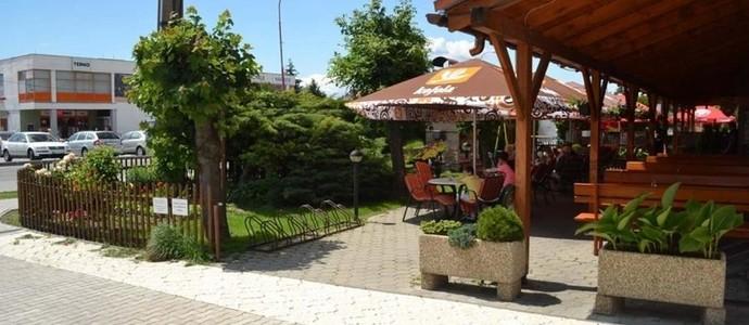 Rusovský Penzión Bratislava 1133812237