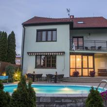 Apartmány Villa Grande Olomouc