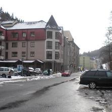 Apartmán Pod Klínovcem Jáchymov 37470846