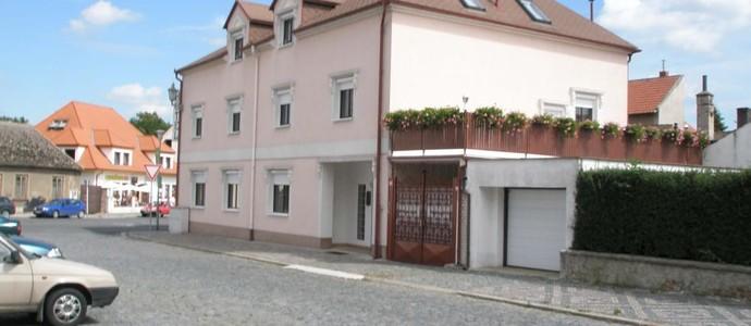 Hotel Bohemia Brandýs nad Labem-Stará Boleslav 1133812903