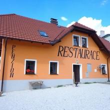 Penzion a Restaurace U Strnada Klatovy